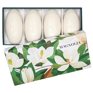 Set of Soaps Magnolia