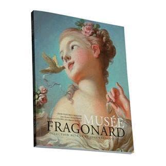 Livre Musée Fragonard