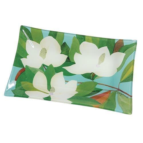 Soap dish Magnolia