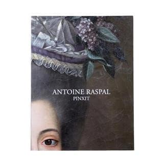 Livre Antoine Raspal