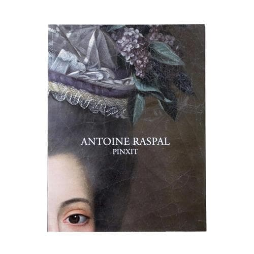 Libro Antoine Raspal