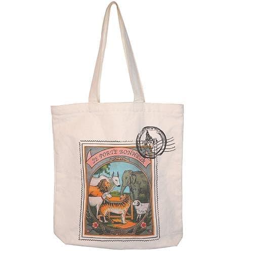 Charity Bag Porte bonheur