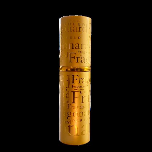 Golden Beutelspray 10 ml (leer)