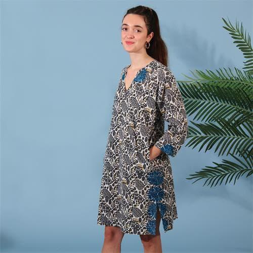Kleid Prajna