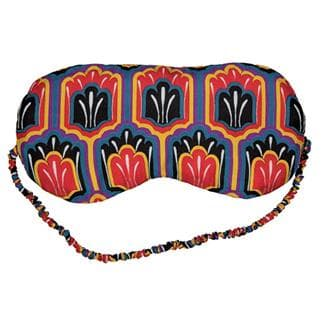 Eye Mask Seeam Orange 1