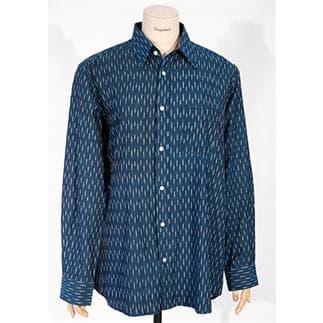 Camisa Antoine Ikat 3