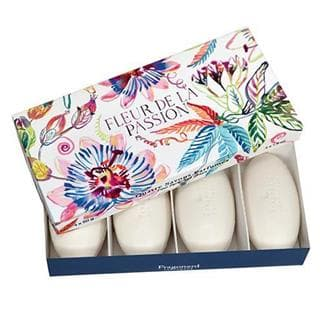 Set of Soaps Fleur de la Passion