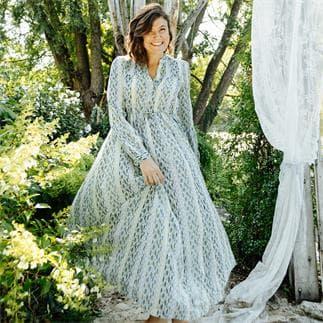 Kleid Rekha