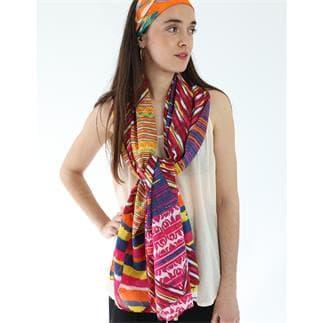Shakil pareo scarf