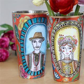 Vase Timea