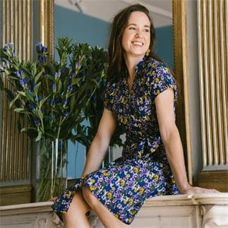 Narcisa Dress