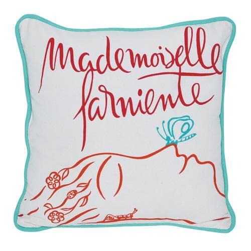 Cushion Farniente