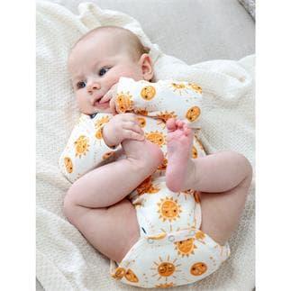 Bodi bébé Petit Soleil