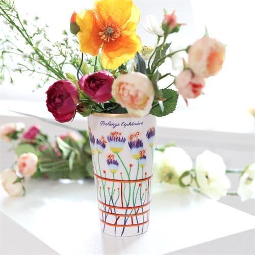 Vase L'Herbier Magique